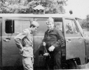 Тоцк, лагеря 1983г.